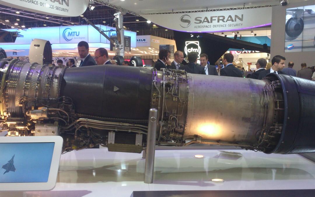 El aluminio, los metales contraatacan en la Industria Aeronáutica
