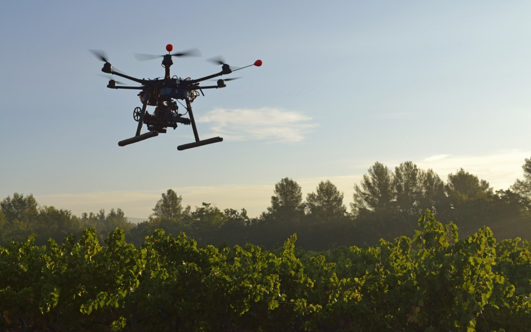 UAV`s, dirección hacia el futuro