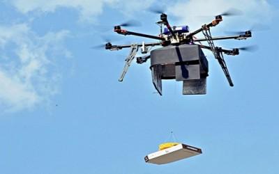 Drones, un modelo de negocio y generador de valor para el cliente.