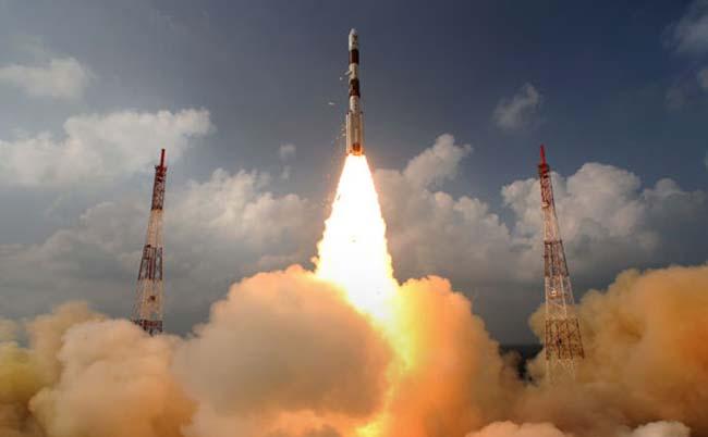 """Mangalyaan, el """"low cost"""" de los viajes espaciales"""