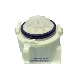 Pieza 3D de la bomba de desagüe del lavajillas