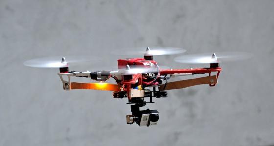 9  maneras increíbles de como los Drones están superando su mala reputación