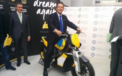 Bultaco Motors busca Ingenieros para la fabricación de su nueva Brinco