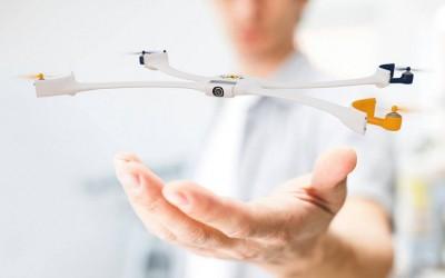 Los Usos y Aplicaciones más sorprendentes de los Drones, comienza la Revolución