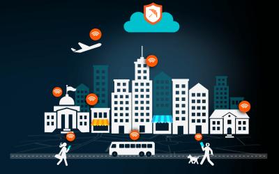 Investigadores Españoles crean el Nuevo Estándar Wifi para las Smart Cities