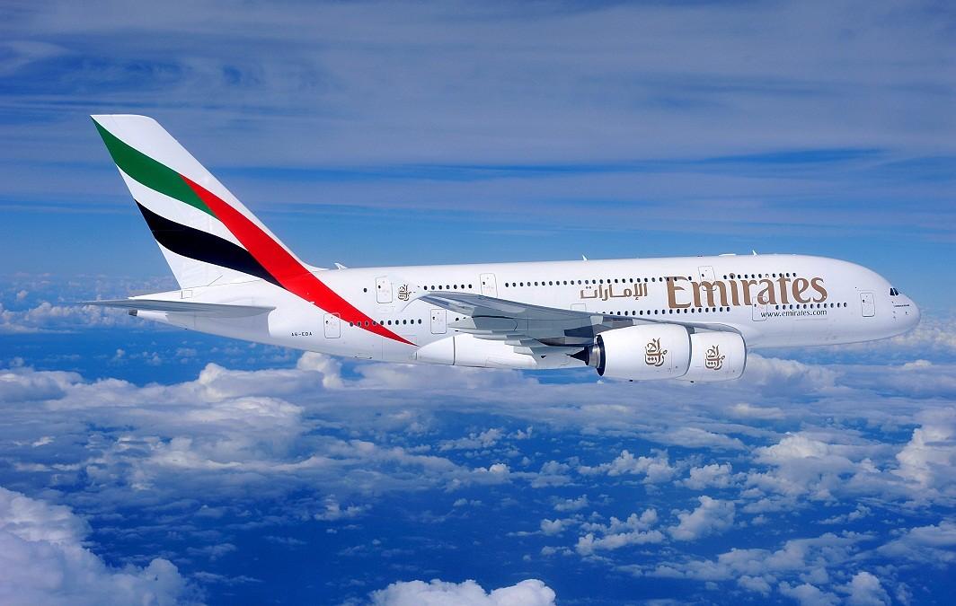 Emirates Group contratará más de 10.000 Empleados e Ingenieros en 2015