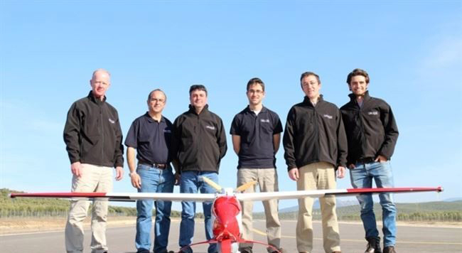 Atlus consigue un Nuevo Hito para la Aviación de Drones en España