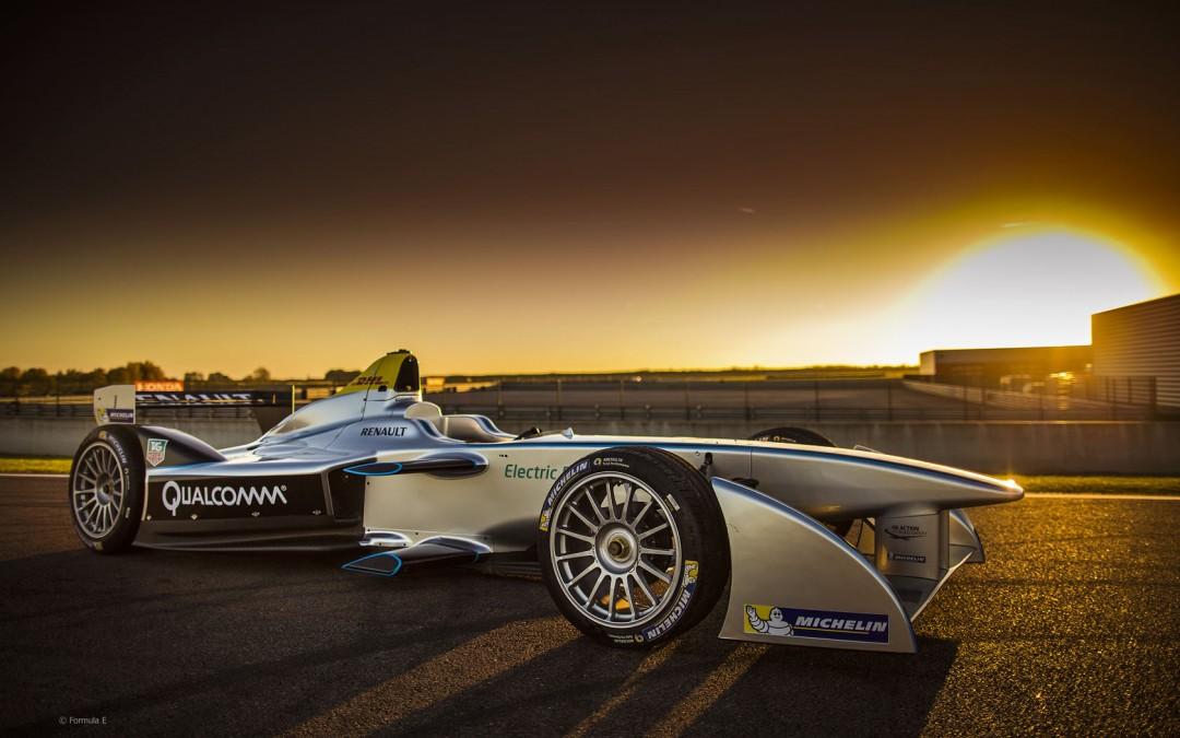 La Fórmula E: Presente y Futuro de los Coches Eléctricos