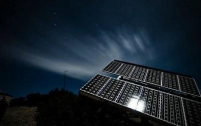 Aprovechar la Energía Solar durante la Noche ya es una Realidad