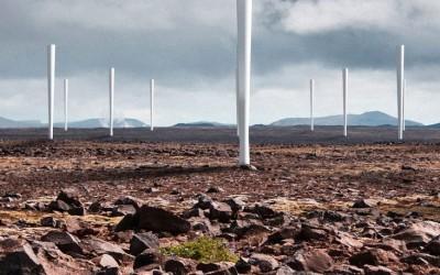 Vortex, el Futuro de la Energía Eólica diseñada por Españoles