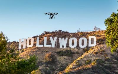 Un Joven  Español diseña los Primeros Drones para filmar en Hollywood
