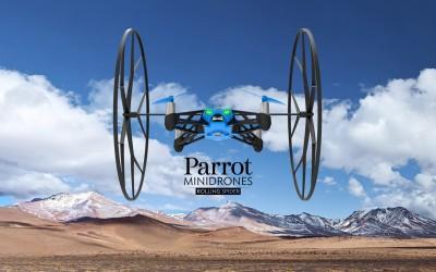 Nuevas recomendaciones de AESA para el uso de Drones de ocio o recreativos