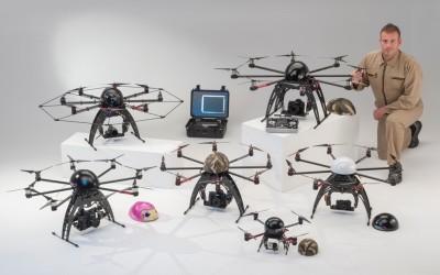 5 Dudas que debes resolver antes de Comprar un Drone