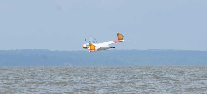 duck drone