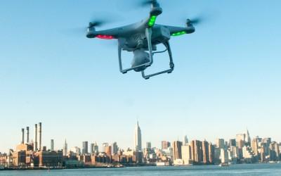 Alumnos de Ixtitute presentan Drones mirando a Sillicon Valley
