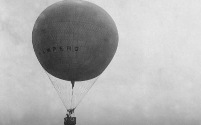 Historia y Auge del Periodismo Aeronáutico