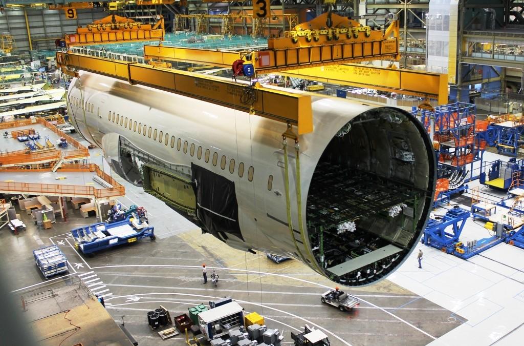 La Aviación Militar impulsa un 20% la Industria Aeronáutica en Euskadi