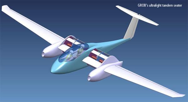 Europa Diseña un Revolucionario Sistema de Propulsión para Aeroplanos