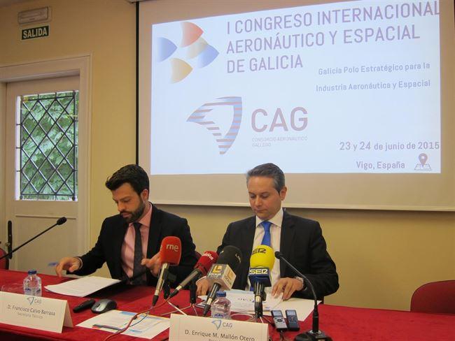La Industria Aeronáutica de Galicia Duplicará en dos años sus Empleados
